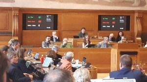 Kanton Bern sagt JA zur statistischen Erfassung von «hatecrime»