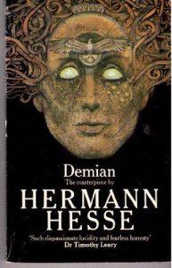 herman hesse demian obras decisivas mística filosofía