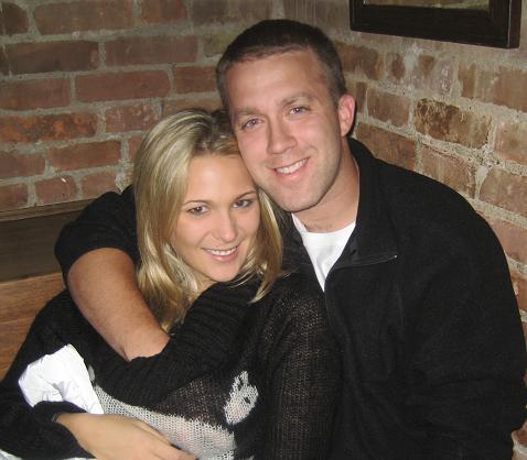 tucker max with ex-girlfriend