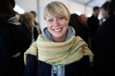 Swedish director Anna Eborn brings her film Pine Ridge to Hot Docs