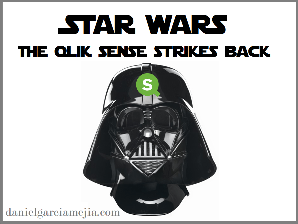 strikes back star wars banner