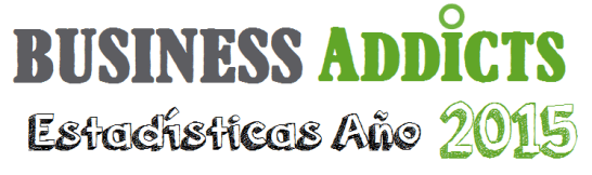 logo año estadisticas business addicts