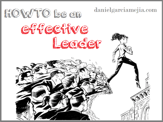 howto effective leader banner