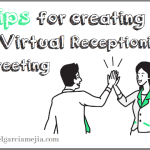 tips virtual recepcionist business addicts