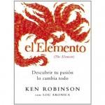 El Elemento, por Ken Robinson.