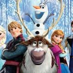 Soundtrack de Frozen: Una aventura congelada
