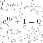 Cruzada a favor del conocimiento. Cápsula 6.  La música y las matemáticas están más relacionadas de lo que te imaginas.