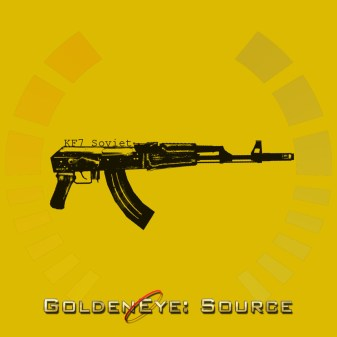 KF-7 Soviet - Yellow