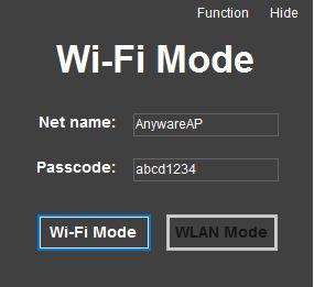 Kangaroo Wifi