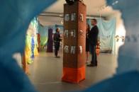 Criminal Aesthetic Fashion_ph DLFA _installation view