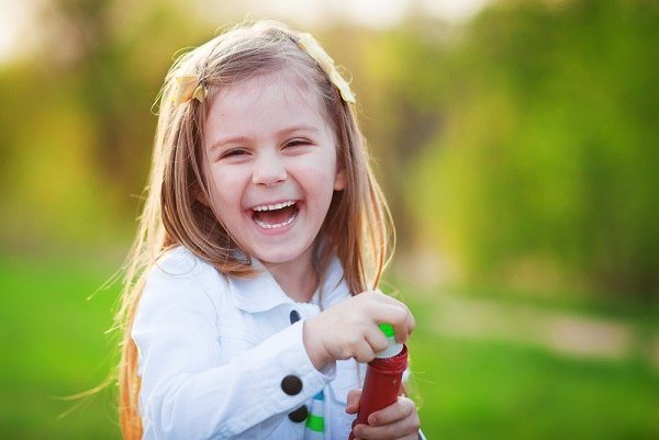 Childishness vs. Child-likeness II