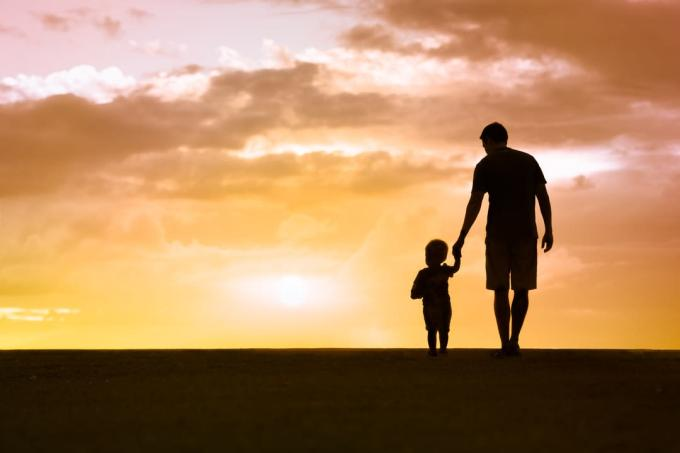 Daddy Issues: How Fathers Make a Difference in our Lives