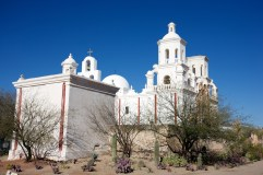 Mission San Xavier del Bac (34 of 54)