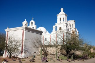 Mission San Xavier del Bac (34 of 54)