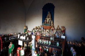 Mission San Xavier del Bac (38 of 54)