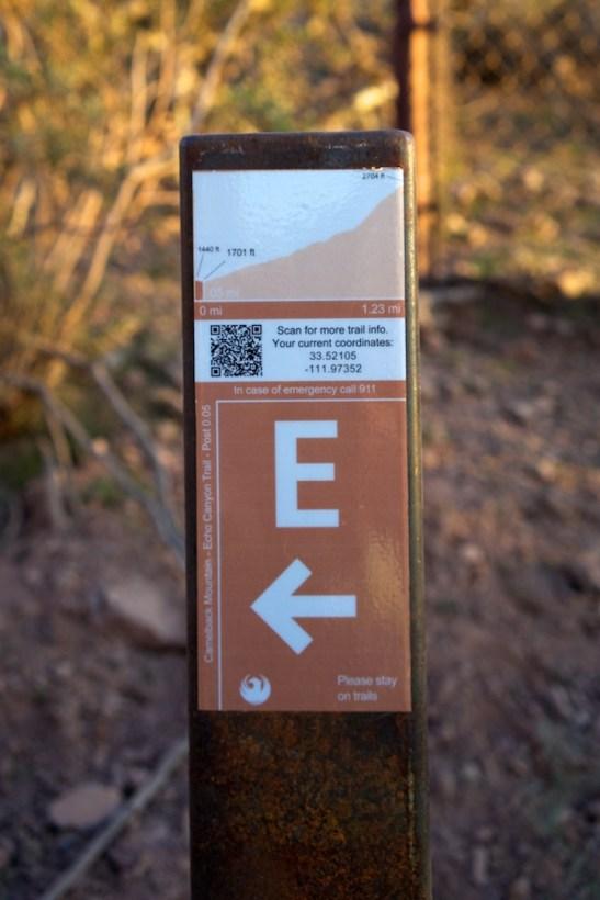 Echo Canyon Trail Head (15 of 24)