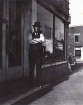 Store owner?   J. M. Shafer Staff Photographer Altoona Mirror