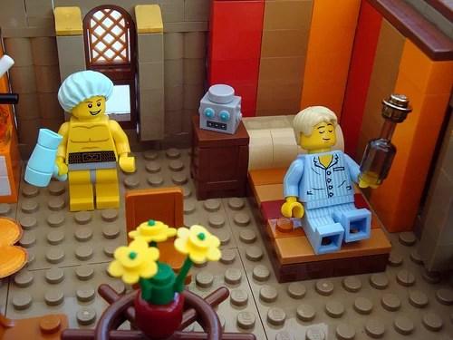 La teoría del 888: concilia trabajo, descanso y sueño