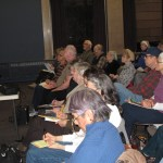 Renaissance Court Astronomy and Science Series 12/11/2014*