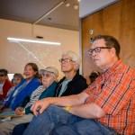 Atlas Senior Center Trip to Adler Planetarium 6/23/2016*