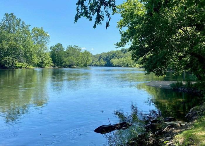 Summer 2021 – Hiestand/Haston Family Heritage Weekend in Virginia