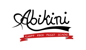 Logo for graduation party. It's in German, so the joke is maybe lost on you but it looks cool.