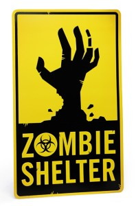 165c_aluminum_zombie_shelter_sign