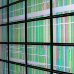 visualization of molecular data