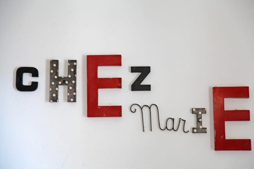 Duft-Reisende – Chez Marie