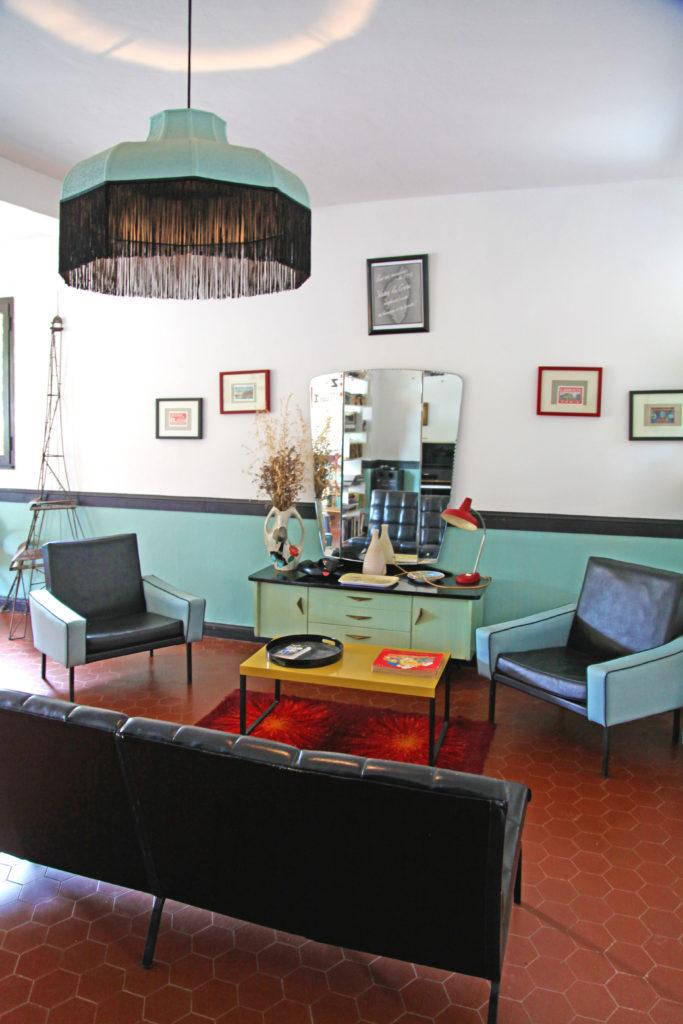 Duft-Reisende – Chez Marie- Salon