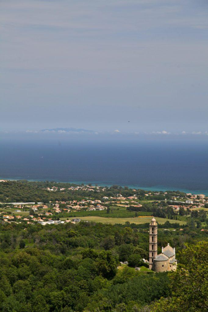 Blick von San-Nicolao