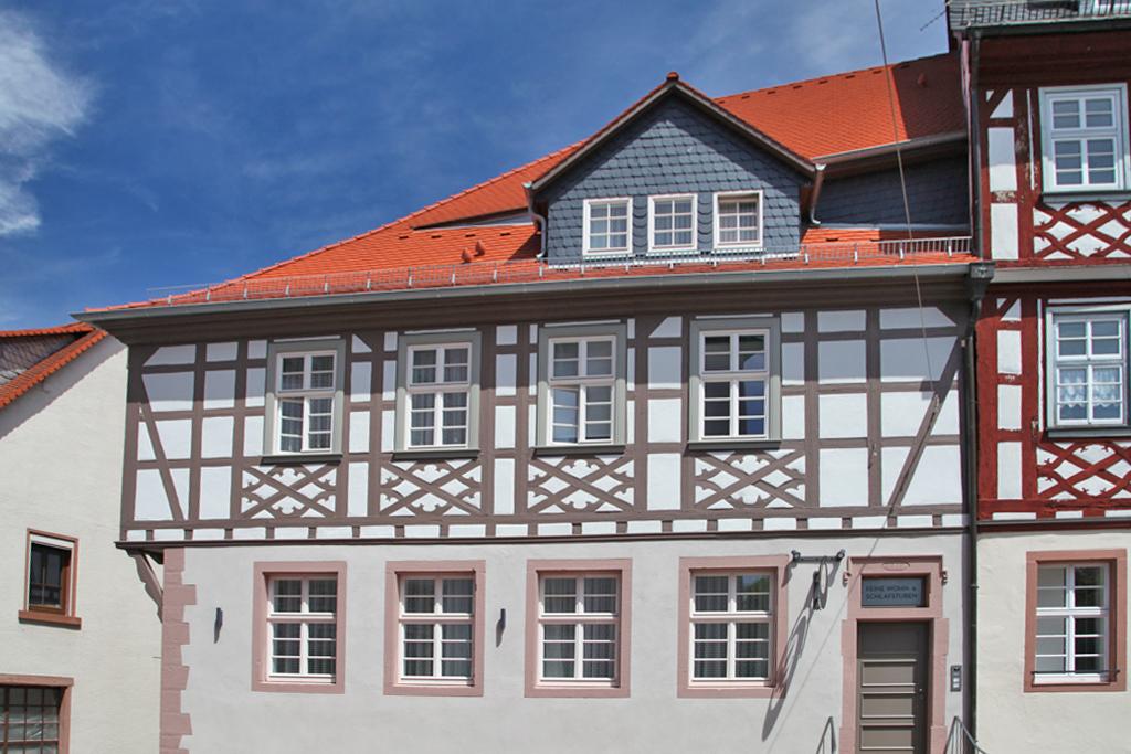 Duft-Reisende – Gasthaus am Marktplatz