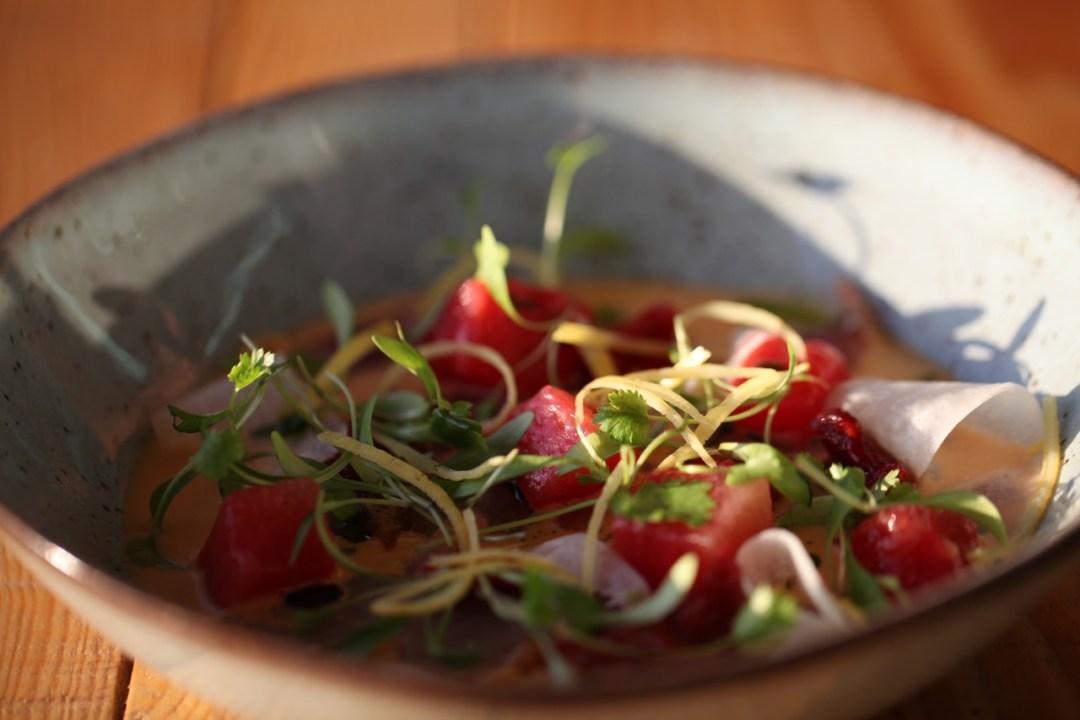 Duft-Reisende – Portugal- Elska Kitchen- Thunfisch Gericht