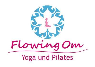 flowing om