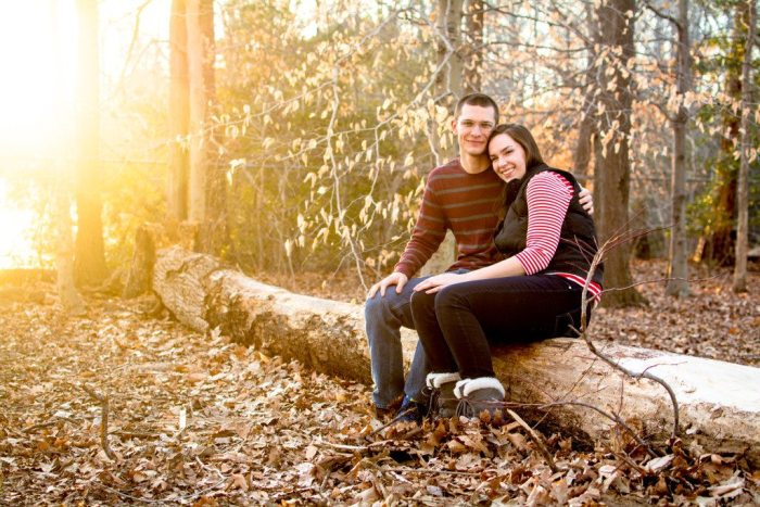 Adorable-Sunset-Yorktown-Virginia-Winter-Photoshoot-Engagement-Wedding-Photography-Photographer-Vibrant-Couple-Love-Newlyweds-Bride-Groom-1-13