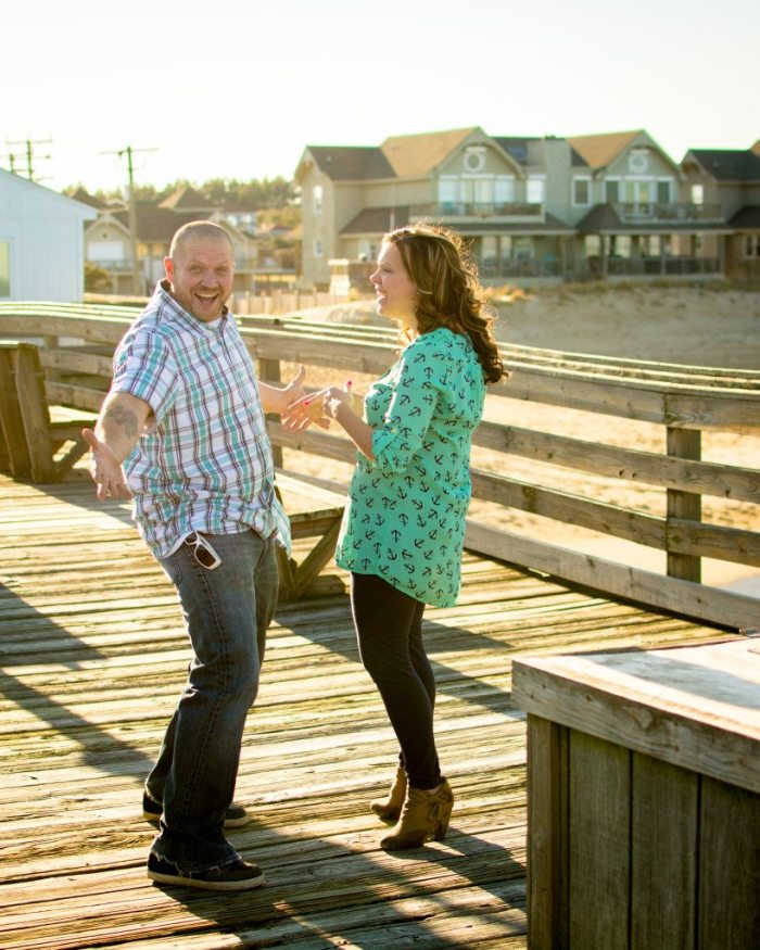 sam-heather-engagement-virginia-beach-nags-head-engagement-photography-photographer-wedding-love-sunset-spring-casual-fun-relaxed-together-ring-beautiful-vibrant-lush-full-black-white-43