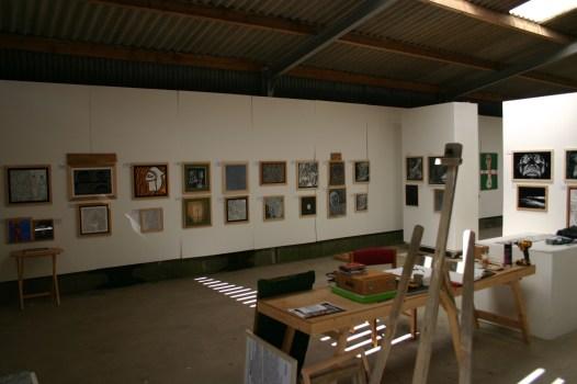 Tim's exhibition