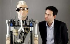 Bioniske Rex - hvorfor maskiner aldri kan bli mennesker