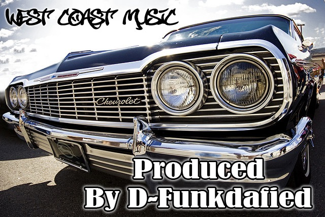 64 impalage, d-funkdafied, daniel kemble, west coast music
