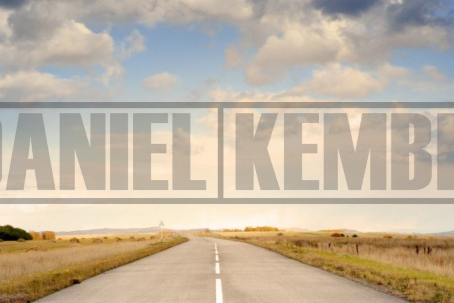 daniel kemble music logo