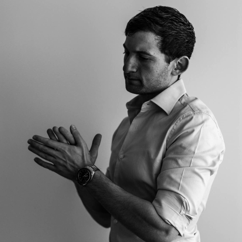 Daniel Kleviansky