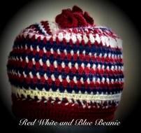 Multi-color Beanie