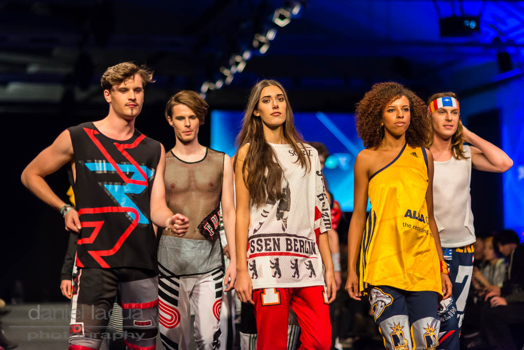 WILIFRIED PLETZINGER SHOW | BERLIN ALTERNATIVE FASHION WEEK