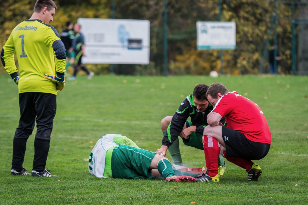 Fußball in Unterpörlitz