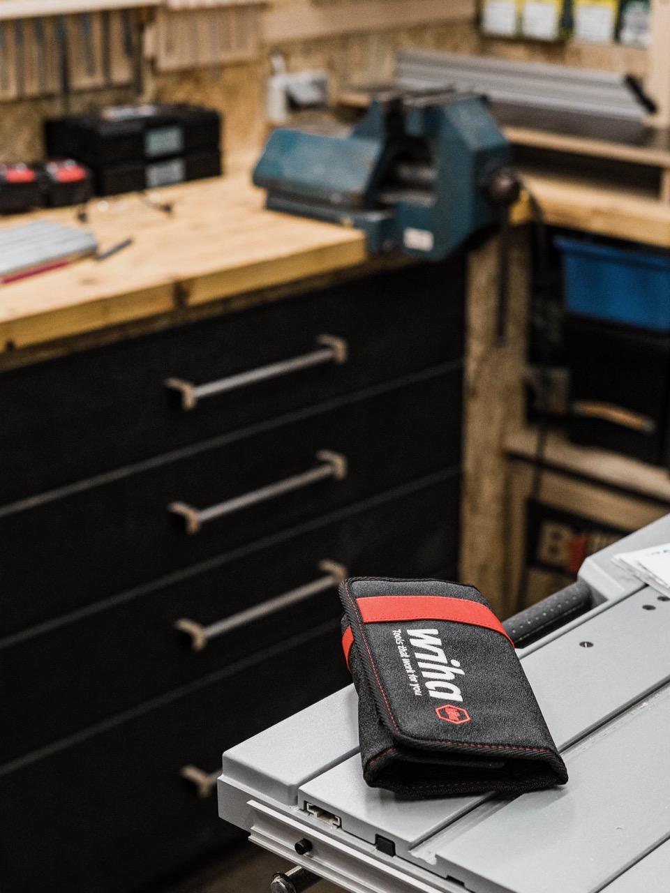 Tool Review: Wiha speedE 2 electric VDE E-Schraubendreher
