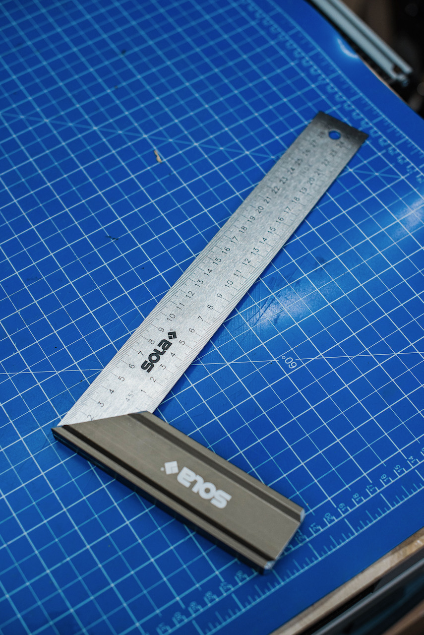 Anschlagwinkel Tool Review: Produktneuheiten von SOLA Messwerkzeuge