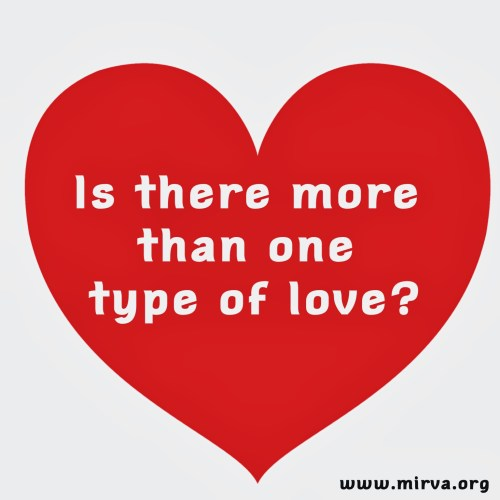 is-there-more-than-one-type-of-love