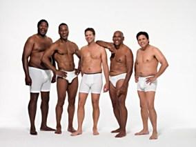 mens bodies