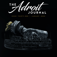 The Adroit Review is a respected literary journal and magazine