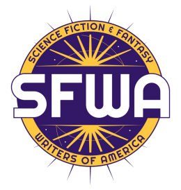 Science fiction and fantasy writers of america logo